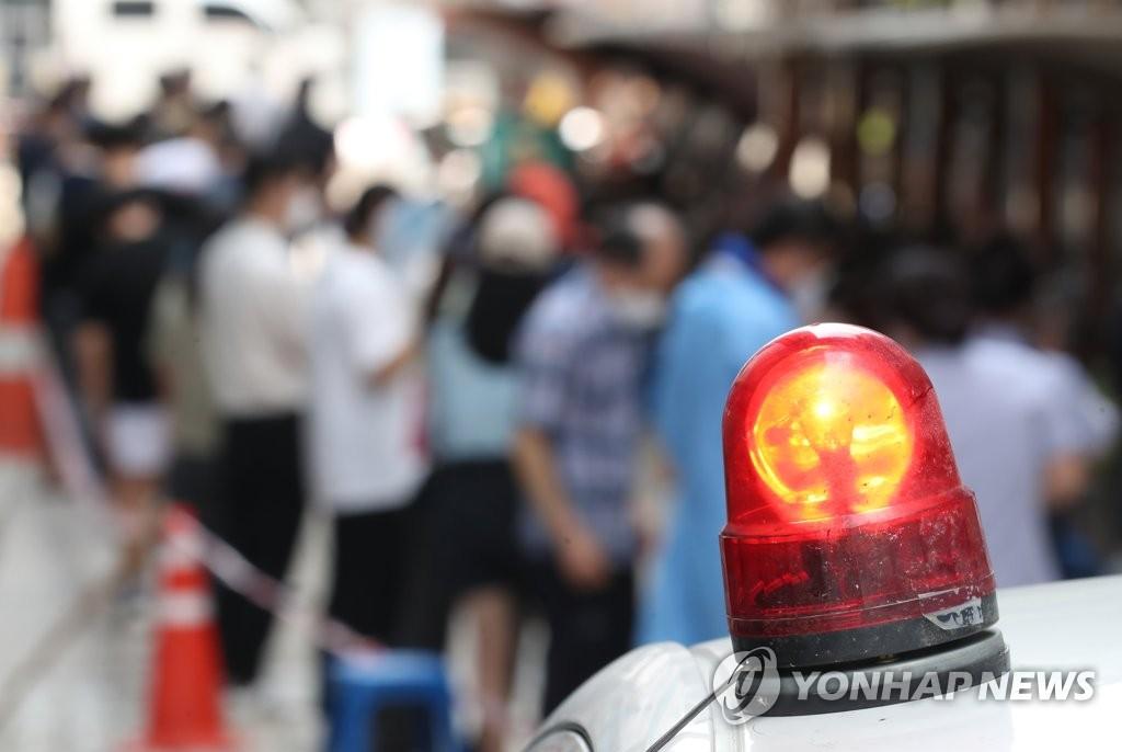 오늘 1500명 아래…금주 지속 확산땐 수도권 4단계+α 연장 불가피
