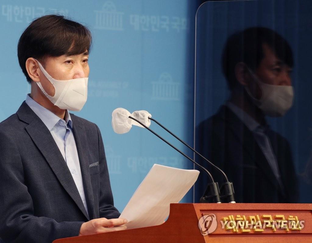 """하태경 """"박지원, 밤의 통일부 장관 행세…국정원 개혁할 것"""""""