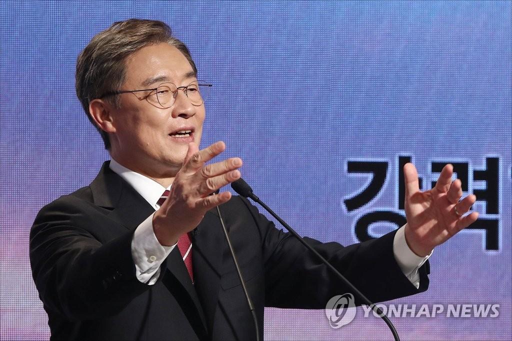 """文정부 맹폭한 최재형…""""부동산, 반대로만 하면 된다"""""""