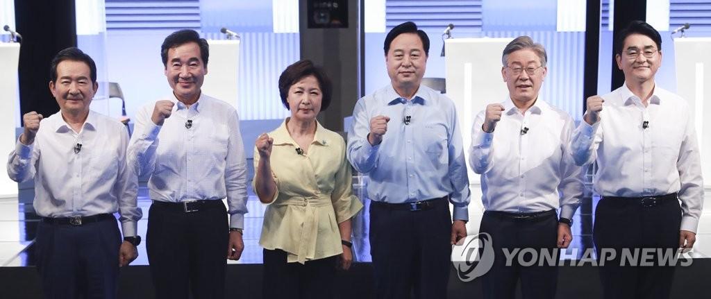 '국회의원 국민소환제' 힘 실은 명-낙-추…與 정치개혁 대결
