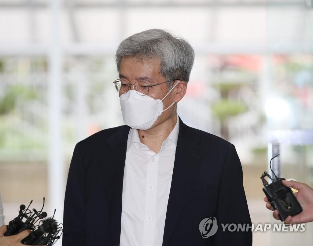 """고승범 """"시장친화적 정책 추진…금융사 CEO·노조와 소통하겠다"""""""
