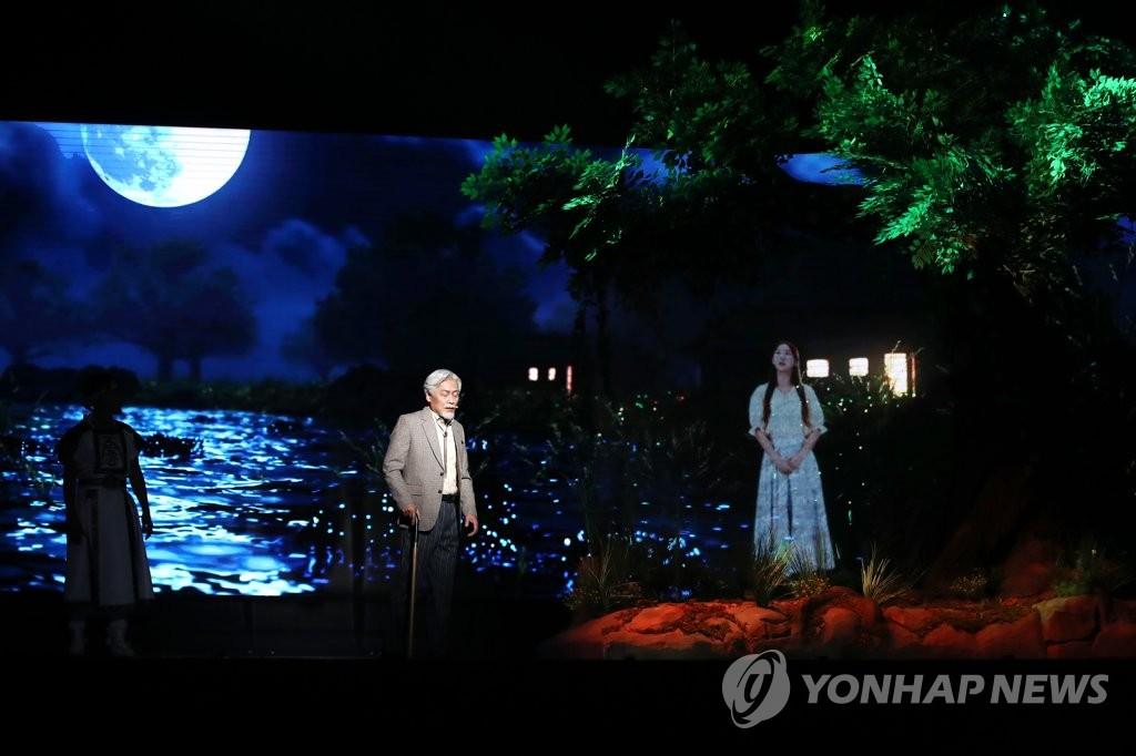 """최광일 총감독 """"DMZ, 평화관광지로 자리매김하도록 할 것"""""""