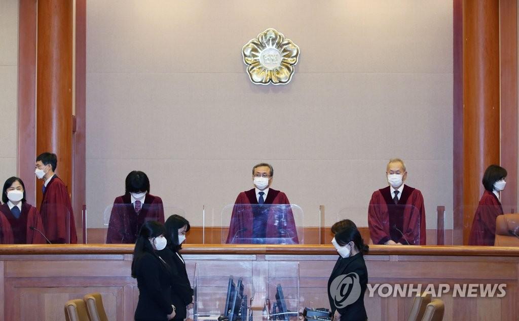 """'조선인 전범' 헌법소원 각하에 유족들 """"역사적 오판"""""""