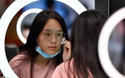 이제 한물 갔다?…한국에 등 돌리는 中 여성들