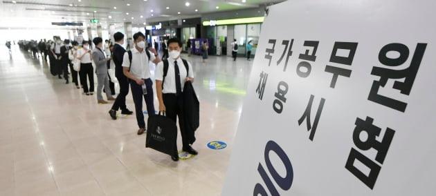 文정부가 빚어낸 '공무원의 나라'…4년새 인건비 34조 급증