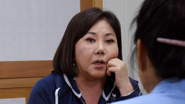 /사진=KBS 2TV '박원숙의 같이 삽시다'