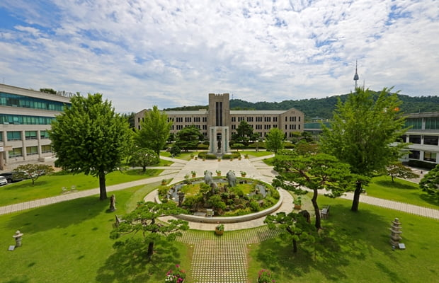 동국대-중구청, 청년창업 위한 캠퍼스타운 조성