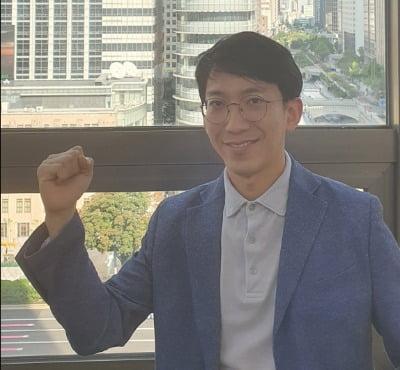 김동건 NH투자증권 광화문PB센터 차장.(사진=NH투자증권)