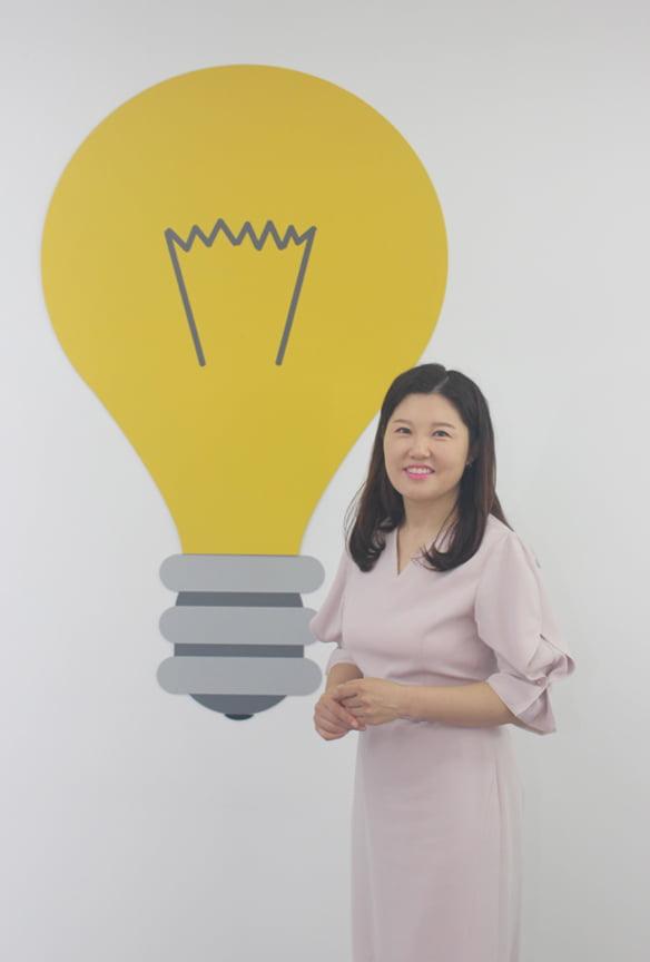 [2021 광운대 캠퍼스타운 스타트업 CEO] 소외 계층을 위한 교육용 게임 만드는 스타트업 굿게임랩