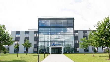 원준 독일 보펜덴(Bovenden) 연구소 전경