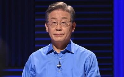 """""""이재명 당선되면 한국 증시는…"""" 분석 화제"""