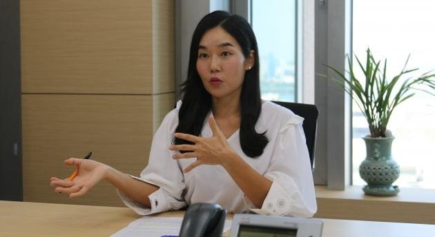 박수민 신한자산운용 ETF상품팀 부장