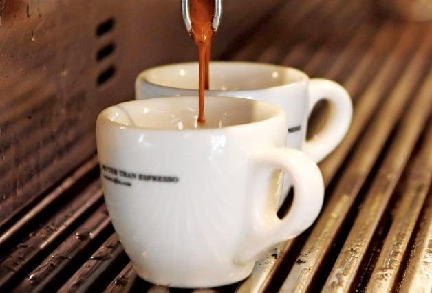커피, 다시 기본으로…에스프레소에 빠지다