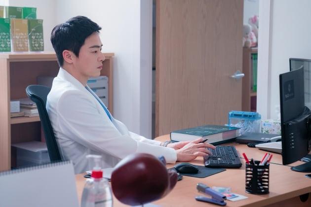 배우 조정석/사진=tvN