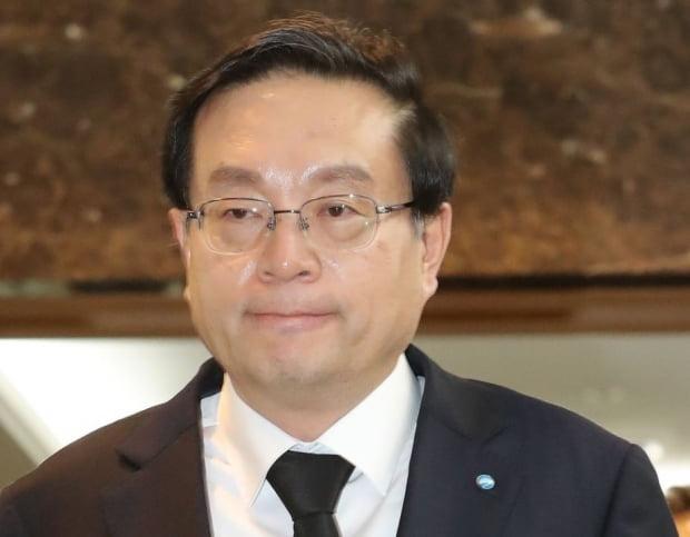 손태승 우리금융지주 회장. 사진=연합뉴스