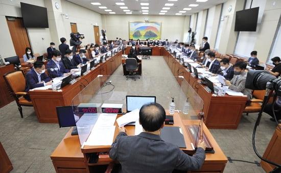 2021 정무위 국감, 야놀자·카카오·넥슨 등 IT업체 대표 무더기 소환