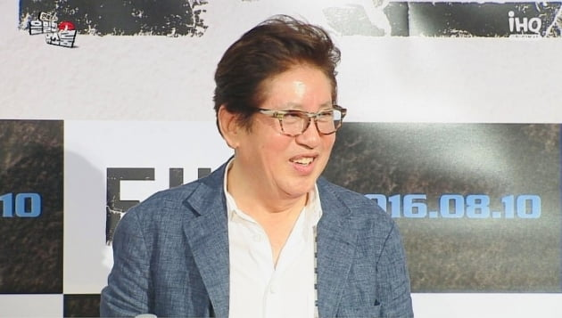 김용건, 혼외 임신 스캔들부터 '눈물의' 극적 화해까지…