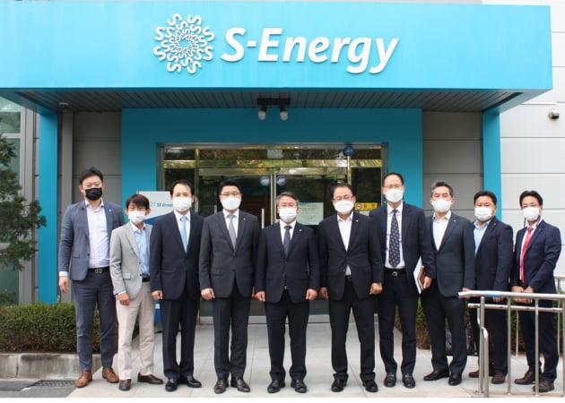 한국남부발전, 국내 신재생에너지산업 활성화를 위한 소통