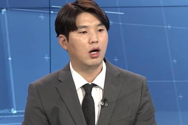 하헌기 더불어민주당 청년대변인 /사진=연합뉴스TV