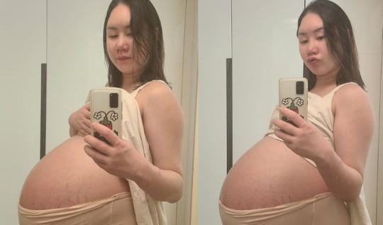 개그우먼 황신영 /사진=황신영 인스타그램