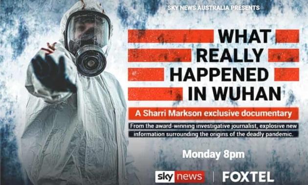 /사진=Sky News Australia
