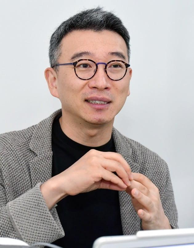 노정석 비팩토리 대표/김영우 기자