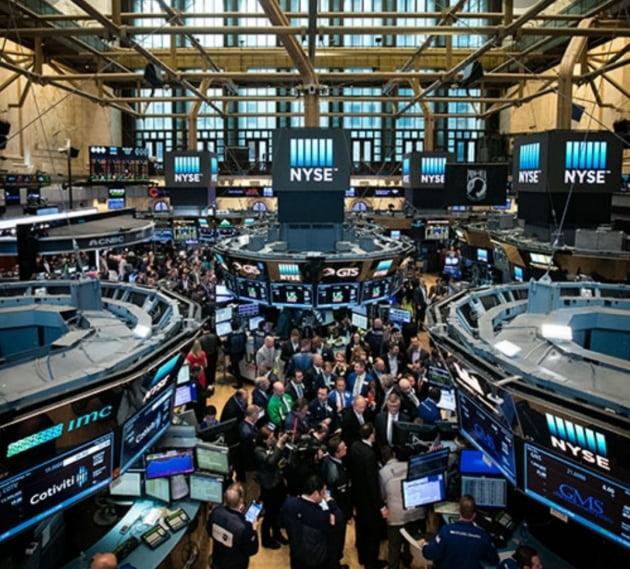 FOMC가 불러온 안도감…뉴욕증시 상승출발 [신인규의 스톡체크]