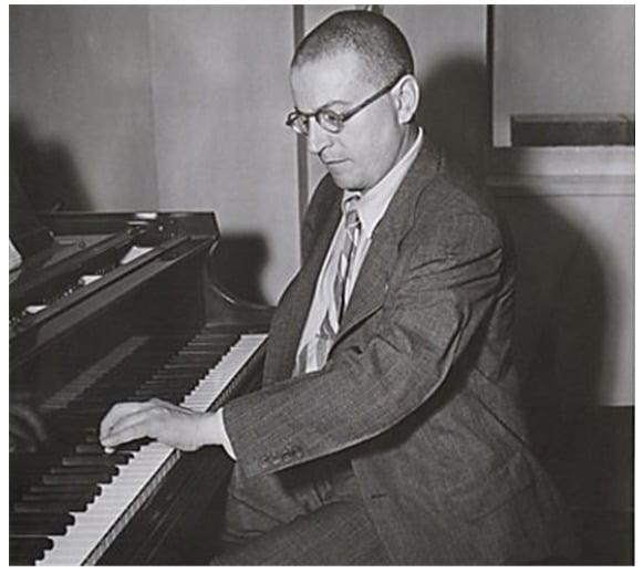 피아니스트 파울 비트겐슈타인(Paul Wittgenstein)의 생전 모습. 사진 출처=영국 BBC 홈페이지