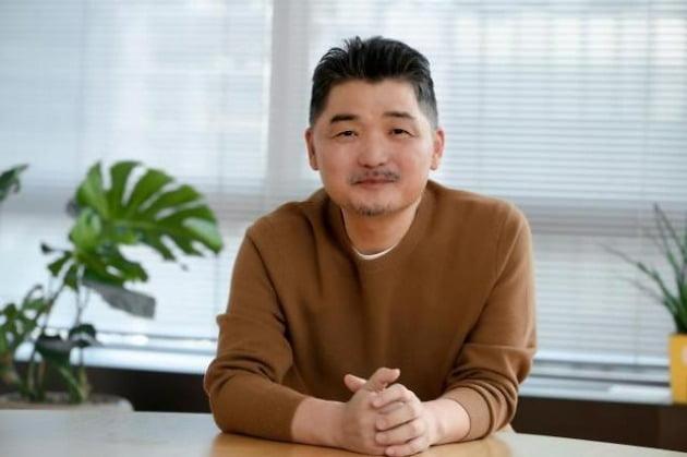 김범수 카카오 이사회 의장. 카카오 제공.