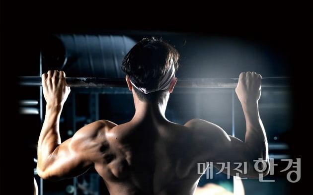 """크로스핏 전문 유튜버 까로 """"크로스핏이 악마의 운동?…건강한 변화 줄 것"""""""