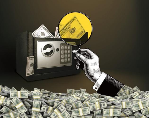 [big story]부자들의 돈 버는 법