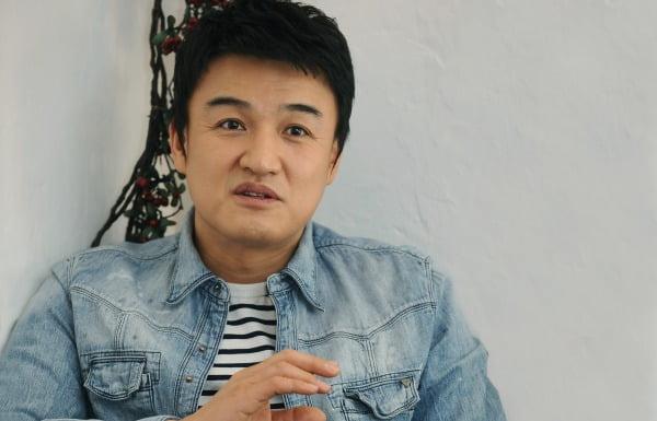 영화배우 박중훈 /한경DB
