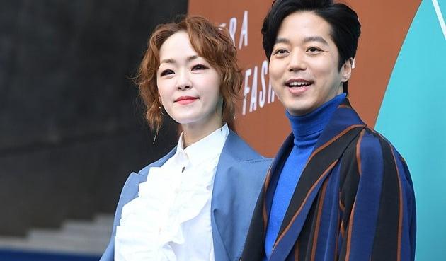 자우림 김윤아와 남편 김형규 /사진=한경DB