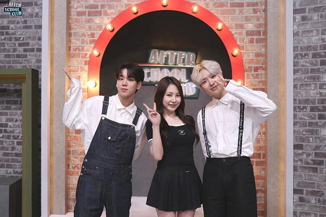 에이스 김병관, `애프터 스쿨 클럽` 새 MC 낙점…글로벌 팬들 만난다