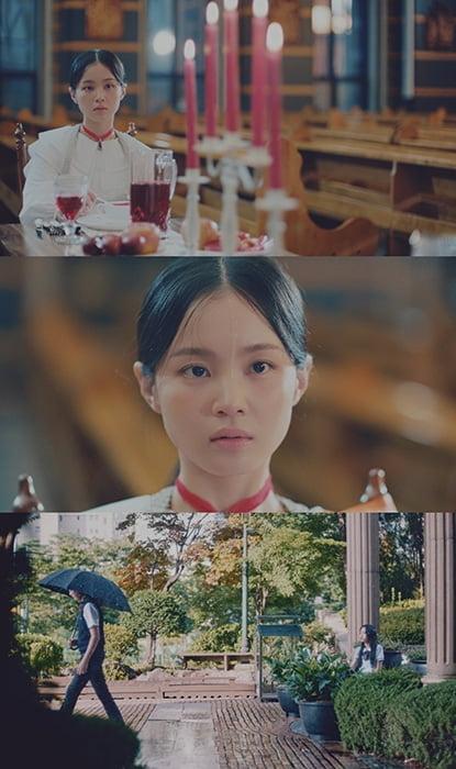 이하이, 정규 3집 수록곡 `구원자 (Feat. B.I)` M/V 티저 공개…비아이와 세 번째 호흡