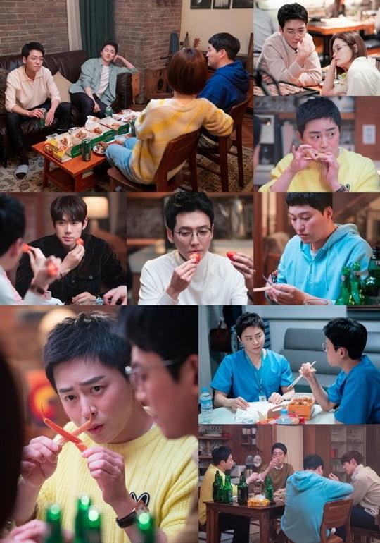 슬기로운 의사생활 시즌2 (사진=tvN)