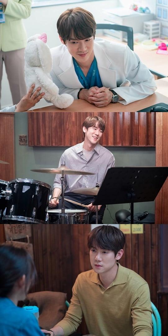 슬기로운 의사생활 시즌2 유연석 (사진=tvN)