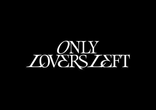 우즈(조승연), 미니 3집 'ONLY LOVERS LEFT'로 10월 5일 컴백…17일 예판 시작