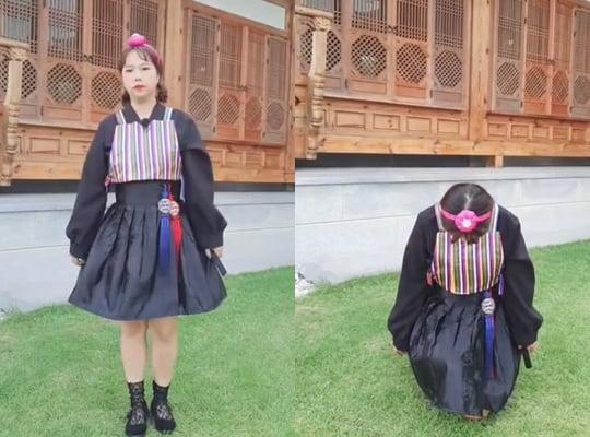 '제이쓴♥' 홍현희, 16kg 감량 후 몰라보게 홀쭉해진 몸 [TEN★]