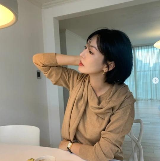 김소연 (사진=김소연 SNS)