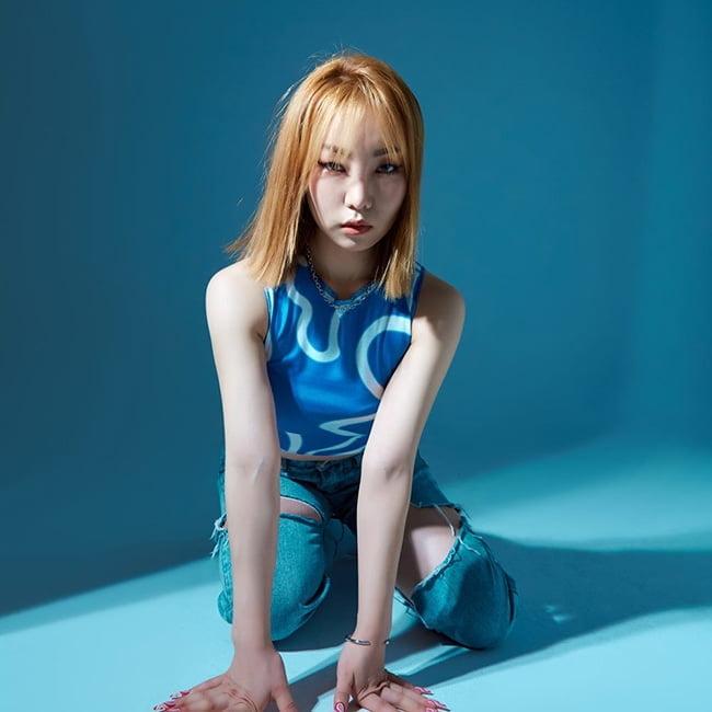 싱어송라이터 키니케이, 29일 신곡 'STAR' 발매…'가을에 어울리는 어쿠스틱 R&B'