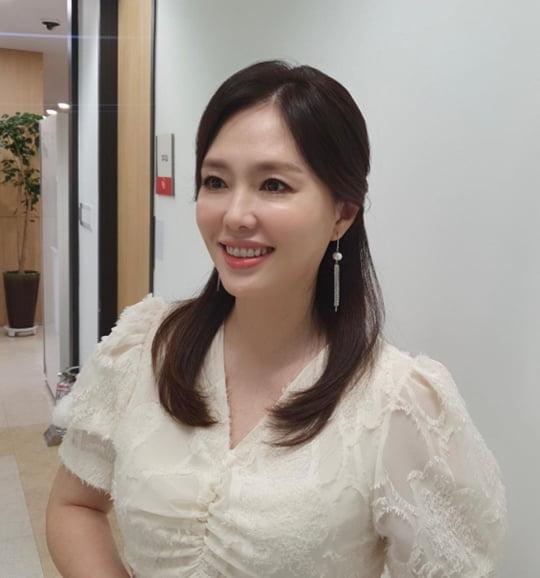 '최수종♥' 하희라, 53세 맞나요?…나이는 나만 먹나 [TEN★]