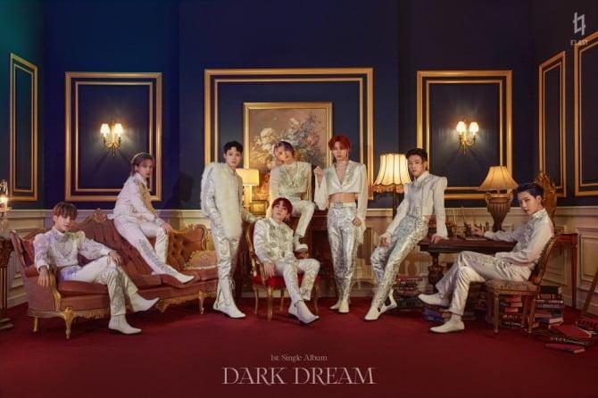 엘라스트, 첫 싱글 `다크 드림` 기대 포인트 셋 #8라스트 #반전 매력 #귀공자 변신