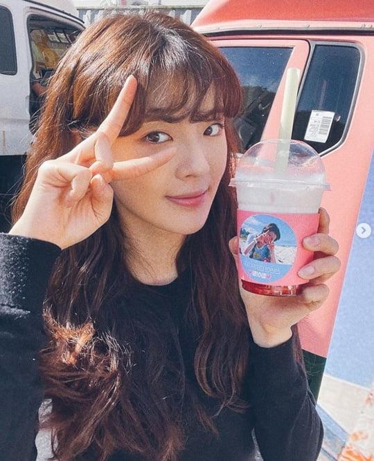 이선빈, 러블리→장꾸美 뿜뿜…♥이광수 또 반할라 [TEN★]