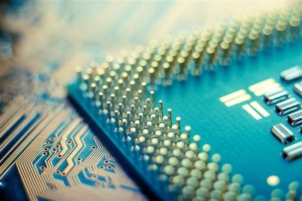 인텔·AMD도 줄 섰다…슈퍼사이클탄 반도체 기판株