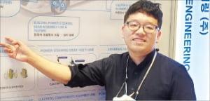 영일엔지니어링, 27년 쌓은 기술로 車부품 자동화설비 개발