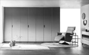 무채색 대신 원색 도입한 신제품…현대리바트, 가구 디자인 파격 실험