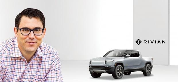 이웃집 포르쉐 개조 돕다 '자동차王' 꿈…테슬라 제치고 첫 전기 픽업트럭 내놔