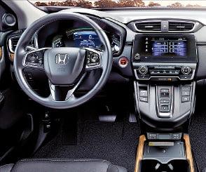 美 매료시킨 편안한 주행감…기본에 충실한 준중형 SUV