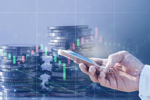 미래 은행, 디파이로 가기 위한 매표소[비트코인 A to Z]